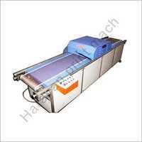 UV Coater/Dryer
