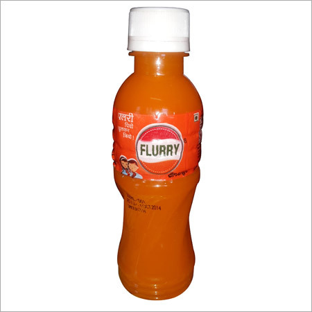 Fresh Orange Juice 200 ML