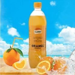 Orange Cold Drink 600ml