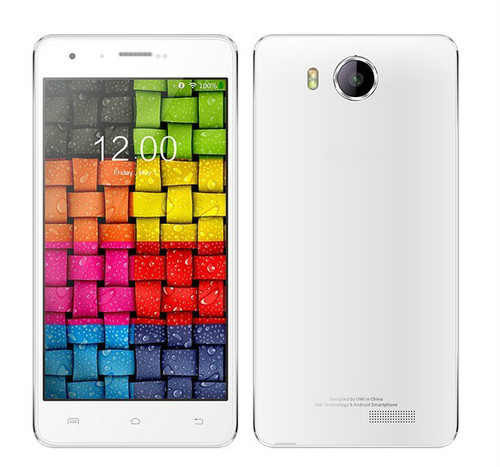Smart phone 4G 64bit 2GB 16GB MTK6732 1.5GHz 5