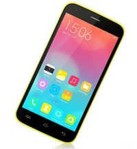 Smart phone Octa Core MTK6592 Android 4.4 5.0 Inch HD OGS OTG