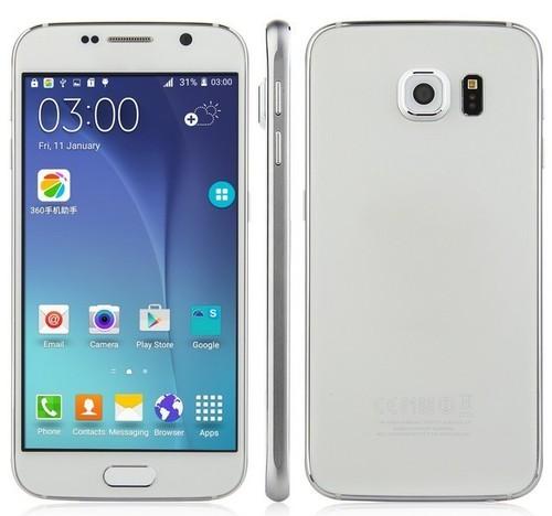 Smart phone 5.1 Inch HD Screen Android 5.0 MTK6582 Quad Core 1GB 4GB