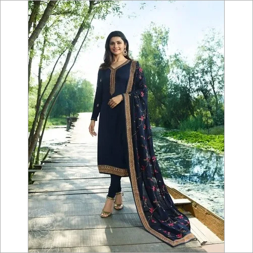 Buy Designer Anarkali Suits- Exporters