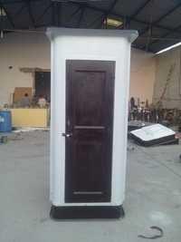 CFRP  Toilet