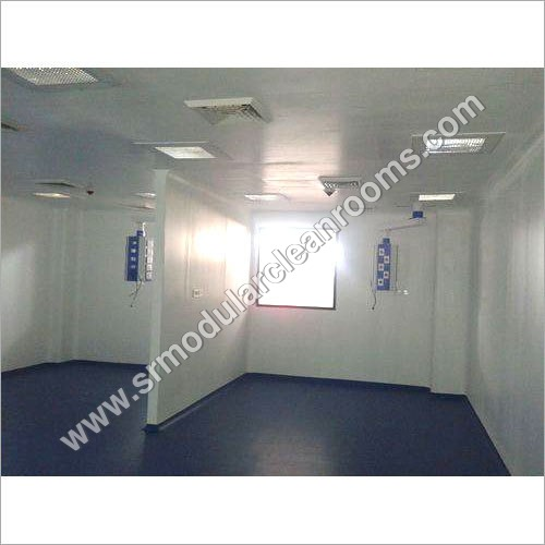 Modular Cleanroom Wall Panels