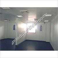 Modular Cleanroom Wall Panels