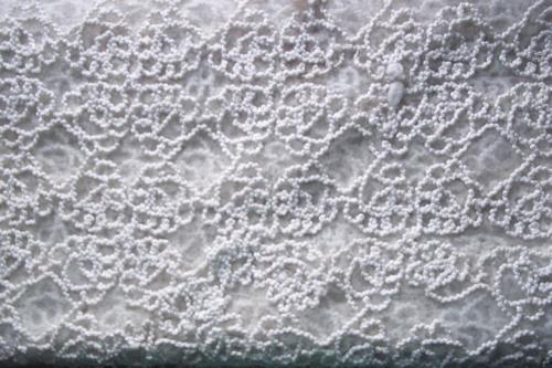 Cotton Dobby Dyeable Silk