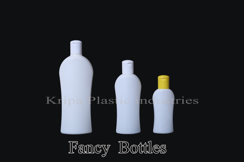 Plastic Long Container