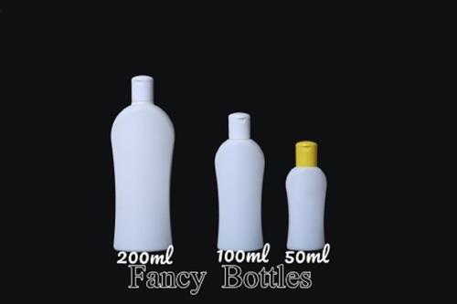 Fancy bottle