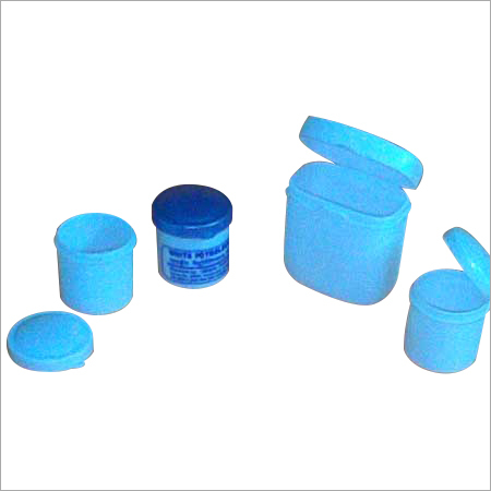 Jelly Containers