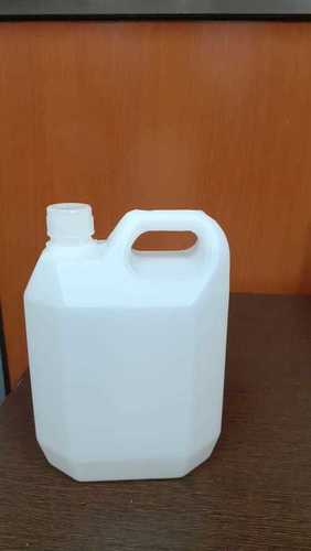 Plastic 1 ltr  Jerry Can