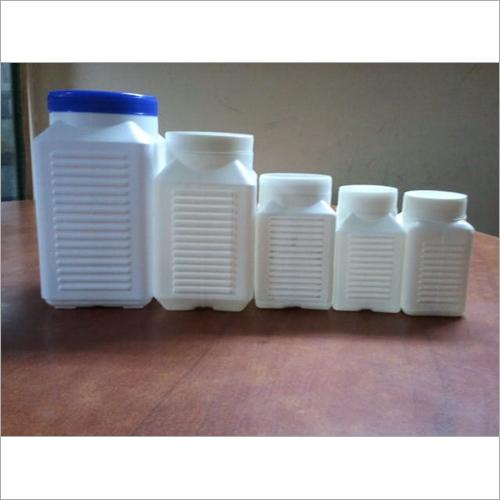 Plastic Rib Container