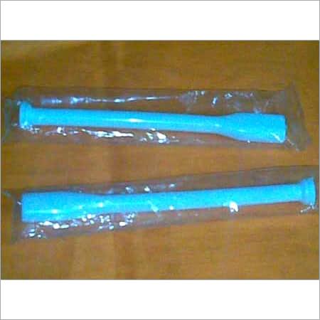 Plastic Applicator