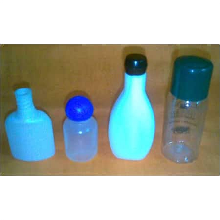 Small Plastic Pet Bottle