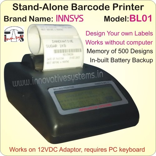 Thermal Label Printers