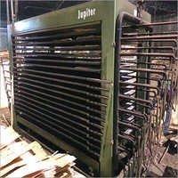 Core Veneer Hot Press Dryer