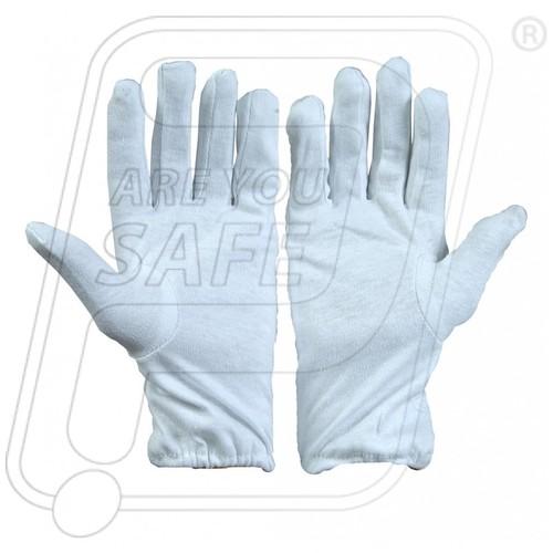 Cotton Hosiery Gloves