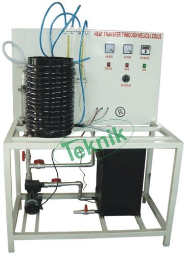 Momentum Transfer Lab Equipments