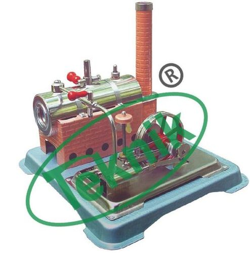 Steam Engine Models
