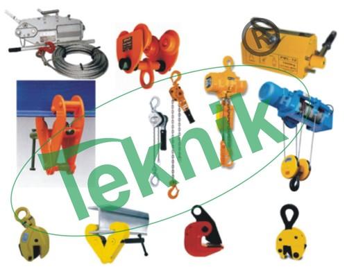 Hoisting Equipment