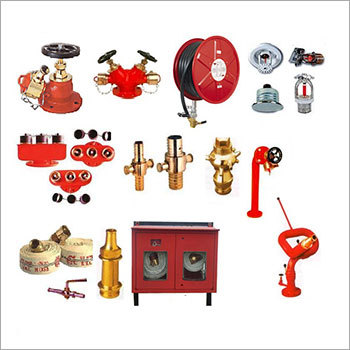 Hydrant System Accessories