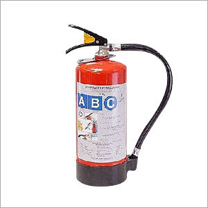 ABC Type Fire Extinguishers