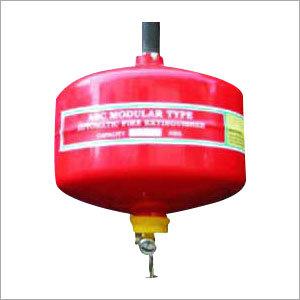 Fire Extinguishers Modular
