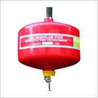 Fire Extinguishers Modular