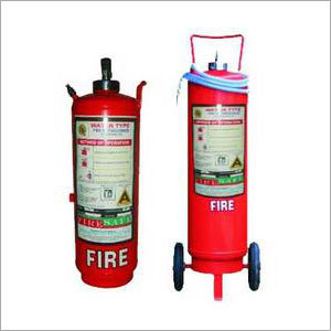 Fire-fighting & Fire Protection Equipment