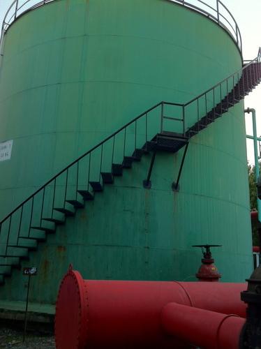 UASB Tank Installation