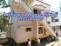 House Lifting Services In Kerala