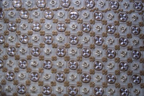 Dyeable Fabrics