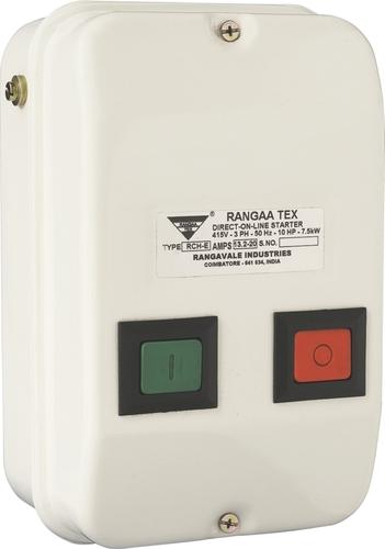 Electrical Starter