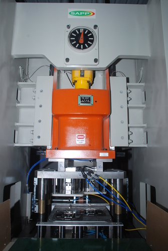 Eco Friendly Food Container Making Machine