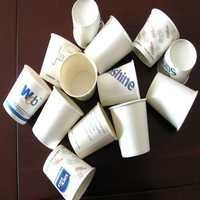Paper Cups making Machine