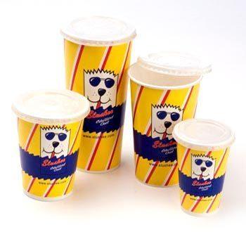 Paper Cups Manufacturing Machine