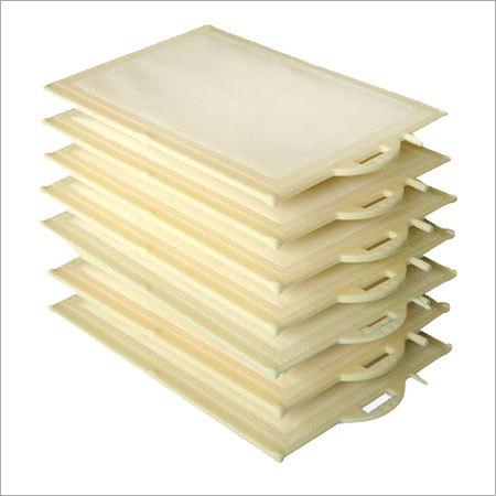 Plate Membrane