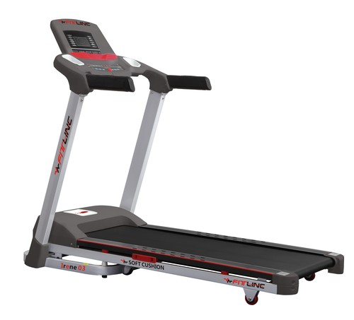 Heavy Duty Treadmills