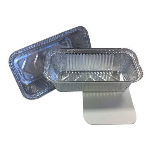 650ml Aluminium Foil Container
