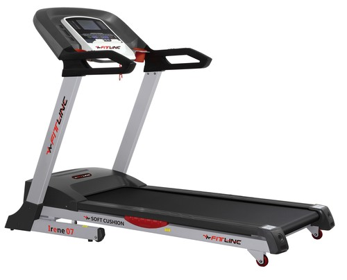 High Speed Treadmills