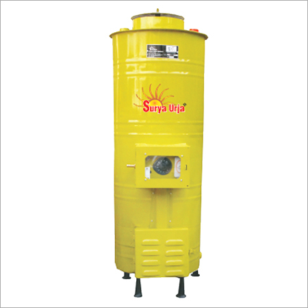 Fully Automatic Gas Fired Water Heater