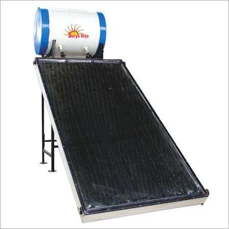 Hybrid Solar Water Heater