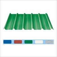 Colour Coated Metal Roofing Sheet