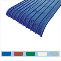 Colour Coated Galvalume Sheet