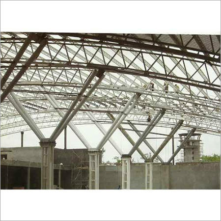 Hollow Structural Steel Section
