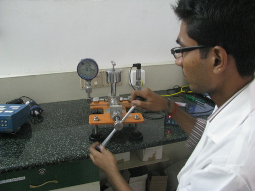 Thermal Lab