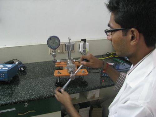 Thermal Lab