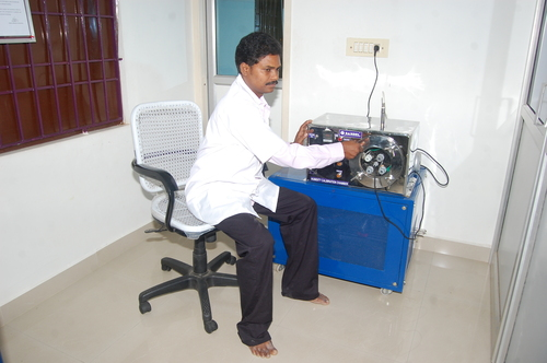 Electro-Technical Lab