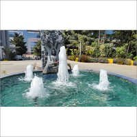 CASCADE JET FOUNTAIN NOZZLES SIZES 1.1/2