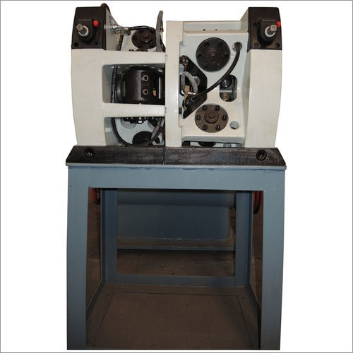 Kari Bar Ribbing Wire Making Machine